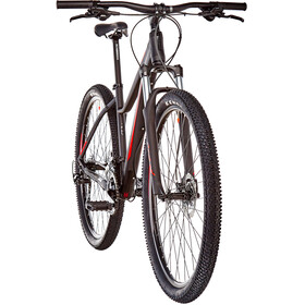 ORBEA MX ENT 60 29 inches black/red